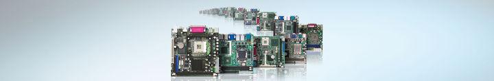 IPC-Komponenten Boards