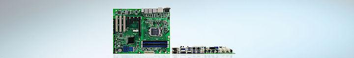 IPC-Komponenten Boards ATX
