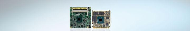 IPC-Komponenten Boards CPU-Module
