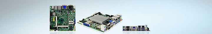 IPC-Komponenten Boards Mini-ITX