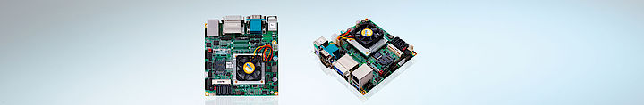IPC-Komponenten Boards Nano-ITX