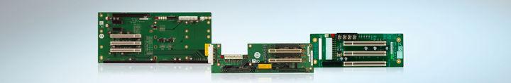 IPC-Komponenten Busplatinen
