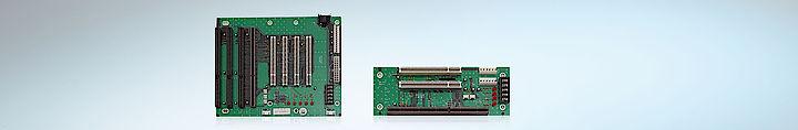 IPC-Komponenten Busplatinen PCISA