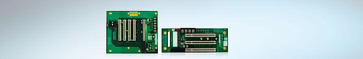 IPC-Komponenten Busplatinen PICOe