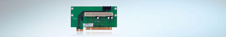 IPC-Komponenten Busplatinen Riser