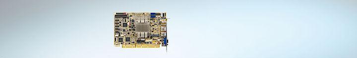 IPC-Komponenten CPU-Karten PCISA