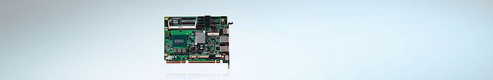 IPC-Komponenten CPU-Karten Half PICMG 1.3