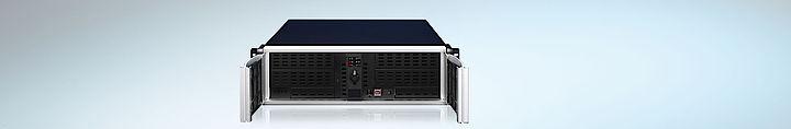 IPC-Komponenten Gehäuse 3 HE