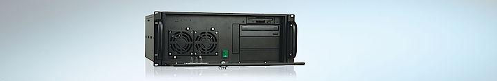 IPC-Komponenten Gehäuse 4 HE