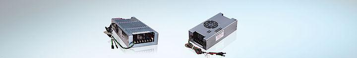 IPC-Komponenten Netzteile 1 HE