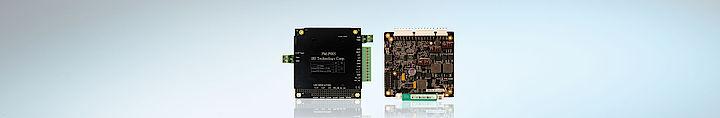 IPC-Komponenten Netzteile Kompakt