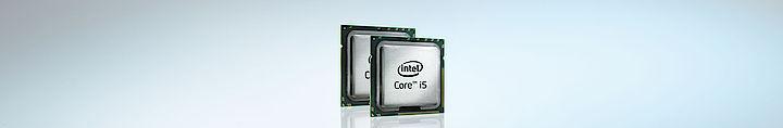 IPC-Komponenten Prozessoren Desktop