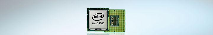 IPC-Komponenten Prozessoren Server