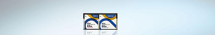 IPC-Komponenten SSD CFast Karten
