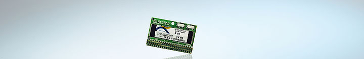 IPC-Komponenten SSD DOM 44-pin Horizontal