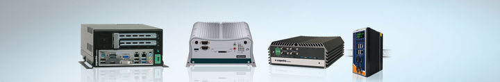 IPC-Systeme Mini-PC