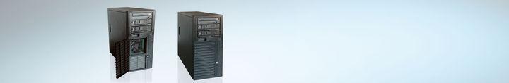 IPC systems - Universal PCs Tower