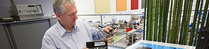 Spectra Individual - Wenn ein Standard PC nicht ausreicht