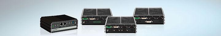 Spectra PowerBox 100-Serie
