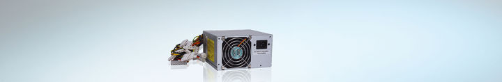 IPC Components Power supplies PS/2