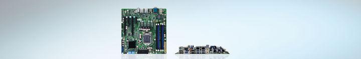 IPC Components Boards Micro-ATX