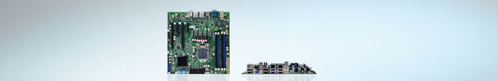 IPC-Komponenten Boards Micro-ATX