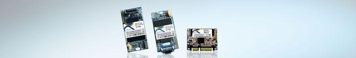 IPC Components SSD DOM SATA