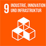 Industrie Innovation und Infrastruktur