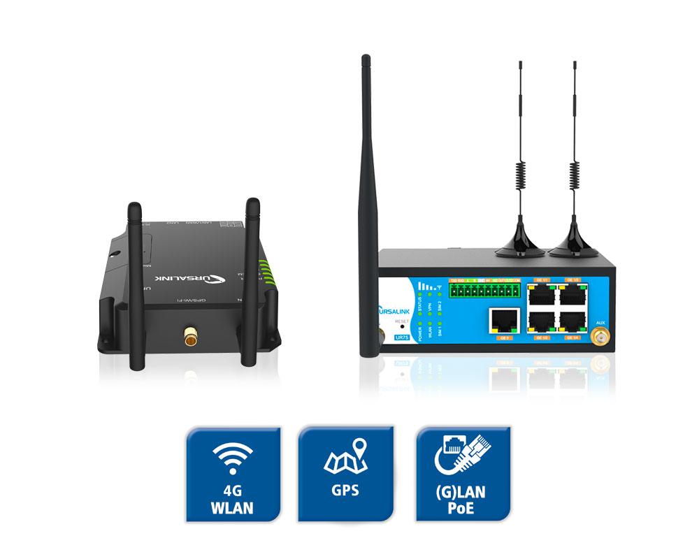 Ursalink 4G Router