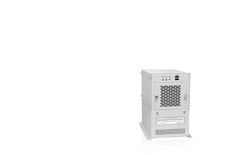 Spectra-Kompakt IPC-42 - Kompakt-PC in der Zahntechnik