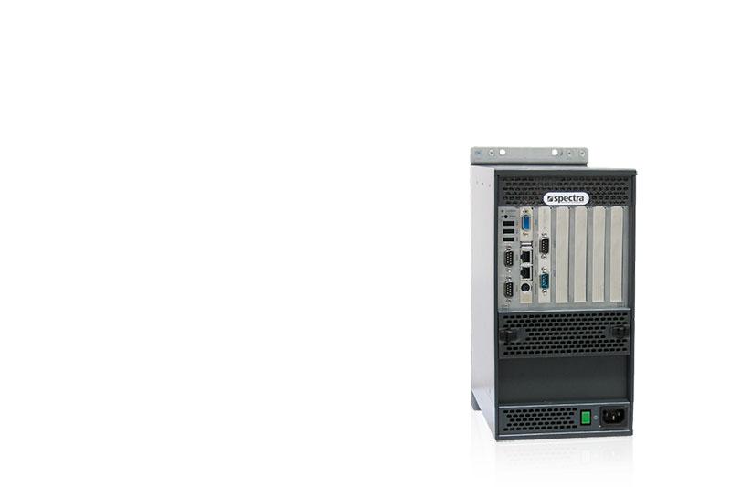 Sonderanfertigung - Kompakt-PC in der Solar-Panel Fertigung