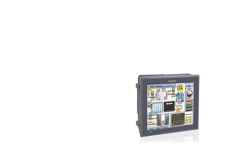 Vision 1210 - Kompakt-SPS in Brauerei