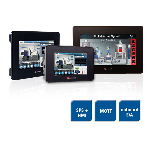 All-in-One SPS UniStream