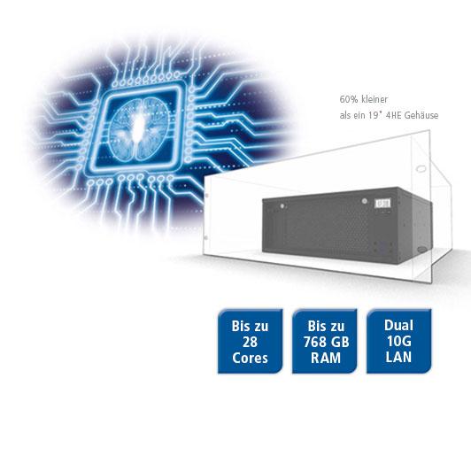 Spectra PowerBox 4000